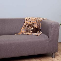 Trixie - Trixie Köpek Battaniye, 75×50cm, Bej