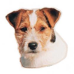 Trixie - Trixie Köpek Çıkartması, St-Jack Russel 1 Adet