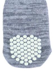 Trixie - Trixie Köpek Çorabı, 2 Adet, Kaymaz, S-M ( Border Collie )