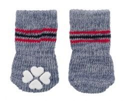 Trixie - Trixie Köpek Çorabı Xxs-Xs ( Yorkshire Terrier )
