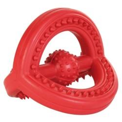 Trixie - Trixie Köpek Diş Bakım Oyuncağı , 14cm