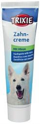 Trixie - Trixie Köpek Diş Macunu, 100Gr, Naneli