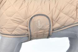 Trixie Köpek Elbisesi M 50cm Bej - Thumbnail