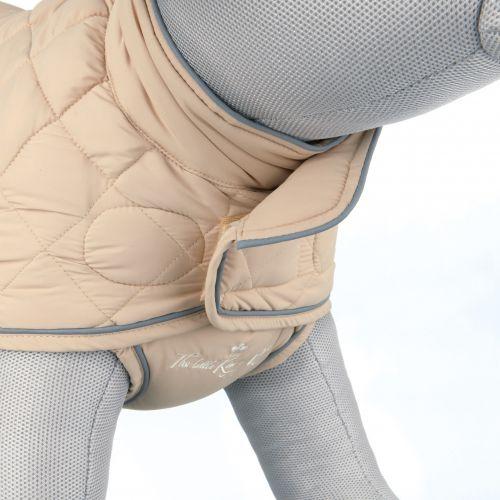 Trixie Köpek Elbisesi XS 30cm Bej