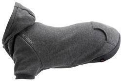 Trixie Köpek Eşofmanı, M: 45 cm: 60 cm, Gri - Thumbnail