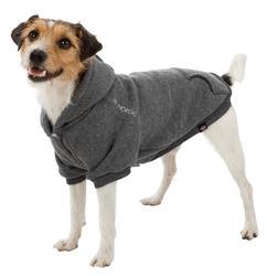 Trixie Köpek Eşofmanı, S: 33 cm: 44 cm, Gri - Thumbnail