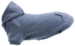 Trixie - Trixie Köpek Eşofmanı, S: 33 cm: 44 cm, Mavi