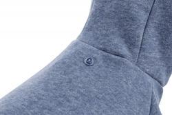Trixie Köpek Eşofmanı, S: 40 cm: 52 cm, Mavi - Thumbnail