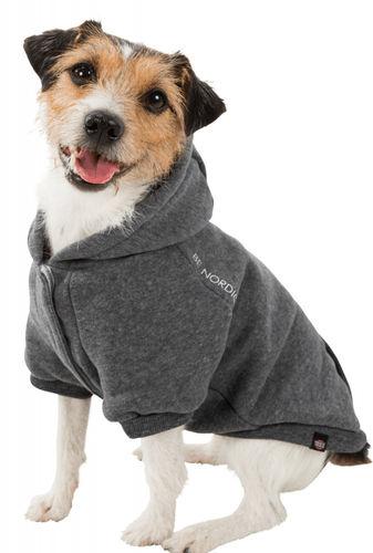 Trixie Köpek Eşofmanı, XXS: 24 cm: 34 cm, Gri