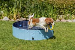 Trixie Köpek Havuzu Çap 80cm Derinlik 20cm - Thumbnail