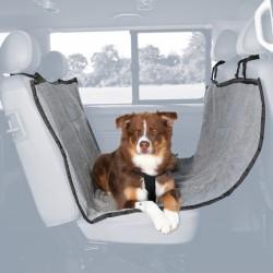 Trixie - Trixie Köpek İçin Araba Arkası Örtüsü 1,45X1,60M