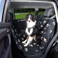 Trixie - Trixie Köpek İçin Araba Arkası Örtüsü 65X145cm