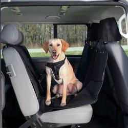 Trixie - Trixie Köpek İçin Arka Koltuk Örtüsü 1,45X1,60M
