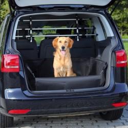 Trixie - Trixie Köpek İçin Bagaj Örtüsü 1,64X1,25M Siyah