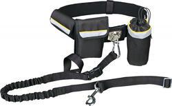 Trixie - Trixie Köpek İle Koşu veya Yürüme Kemeri ve Gezdirme Kayışı