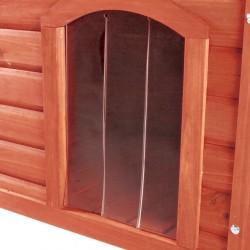 Trixie - Trixie Köpek Kulübe Kapısı 22X35cm 39551 İçin