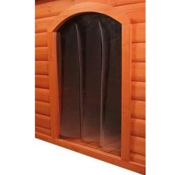 Trixie - Trixie Köpek Kulübe Kapısı 32X45cm 39552 İçin