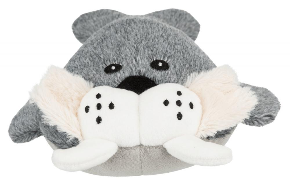 Trixie - Trixie Köpek Oyuncağı, BE NORDIC Peluş Mors, 28cm