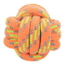 Trixie - Trixie Köpek Oyuncağı, Halat Topu, ø6cm