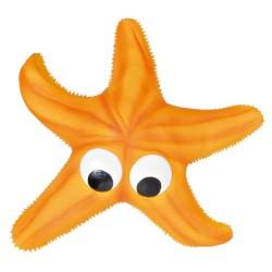 Trixie - Trixie Köpek Oyuncağı , Lateks Denizyıldızı 23cm