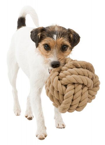 Trixie Köpek Oyuncağı, Örgü Top, ø18cm
