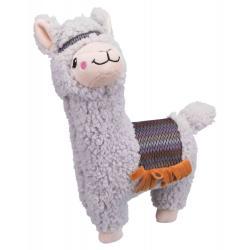 Trixie Köpek Oyuncağı, Peluş Alpaka, 31cm - Thumbnail