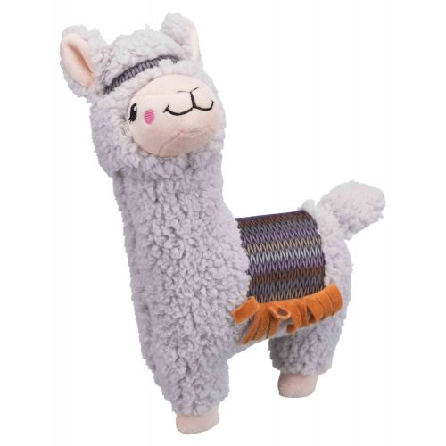 Trixie Köpek Oyuncağı, Peluş Alpaka, 31cm