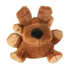 Trixie - Trixie Köpek Oyuncağı, Peluş Sesli Oyuncak 10-12cm