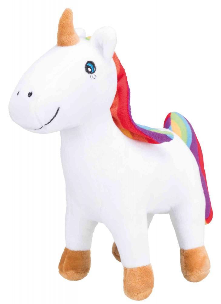 Trixie - Trixie Köpek Oyuncağı, Peluş Unicorn, 25cm