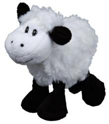 Trixie - Trixie Köpek Oyuncağı Sesli Peluş Koyun 14cm