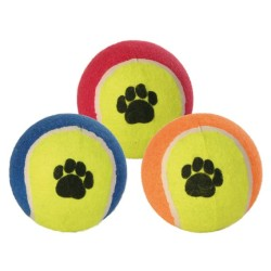 Trixie - Trixie Köpek Oyuncağı Tenis Topu , Ø12cm