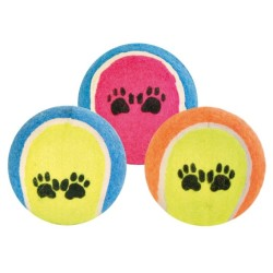 Trixie - Trixie Köpek Oyuncağı , Tenis Topu , Ø 6 cm