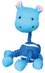 Trixie - Trixie Köpek Oyuncağı Tenis Topu Ve Peluş 16cm