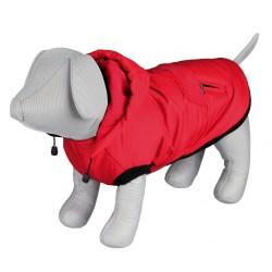 Trixie - Trixie Köpek Palto Ve Yağmurluğu, S:33cm, Kırmızı