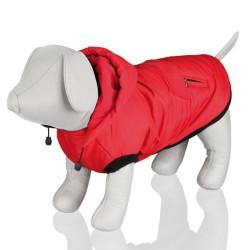 Trixie - Trixie Köpek Palto Ve Yağmurluğu, Xs:27cm, Kırmızı