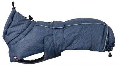 Trixie Köpek Paltosu L 62cm Mavi