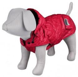 Trixie - Trixie Köpek Paltosu S 40cm Kırmızı
