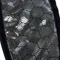 Trixie Köpek Paltosu S 40cm Siyah - Thumbnail