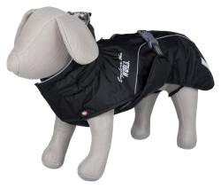 Trixie Köpek Paltosu Xs 25cm Siyah - Thumbnail