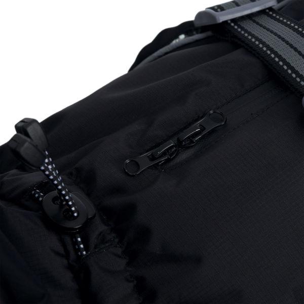 Trixie Köpek Paltosu Xs 25cm Siyah