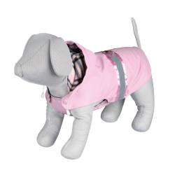 Trixie - Trixie Köpek Paltosu Xs 27cm Pembe