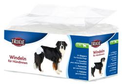 Trixie - Trixie Köpek Pedi , 12 Adet , S-M