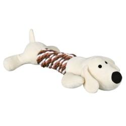 Trixie - Trixie Köpek Peluş Sesli Oyuncak , 32cm