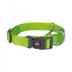 Trixie - Trixie Köpek Premium Boyun Tasması L-XL Yeşil