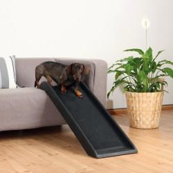 Trixie - Trixie Köpek Rampası, 38X100cm Siyah