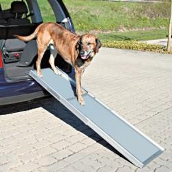 Trixie - Trixie Köpek Rampası, Teleskopik, 43X100-180cm