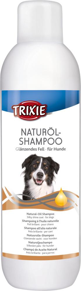 Trixie - Trixie Köpek Şampuanı 1000ml Herbal