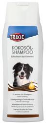 Trixie - Trixie Köpek Şampuanı 250ml Hindistan Cevizli