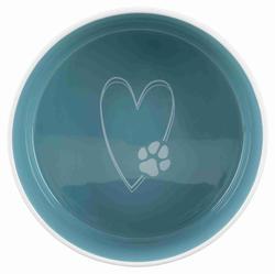 Trixie Köpek Seramik Mama Su Kabı 0,30 Lt / 12cm - Thumbnail