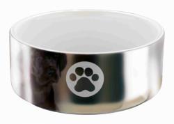 Trixie - Trixie Köpek Seramik Mama ve Su Kabı 0,3lt, 12cm